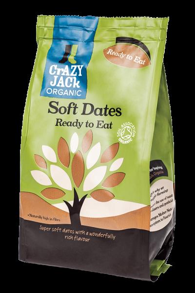 Soft Dates