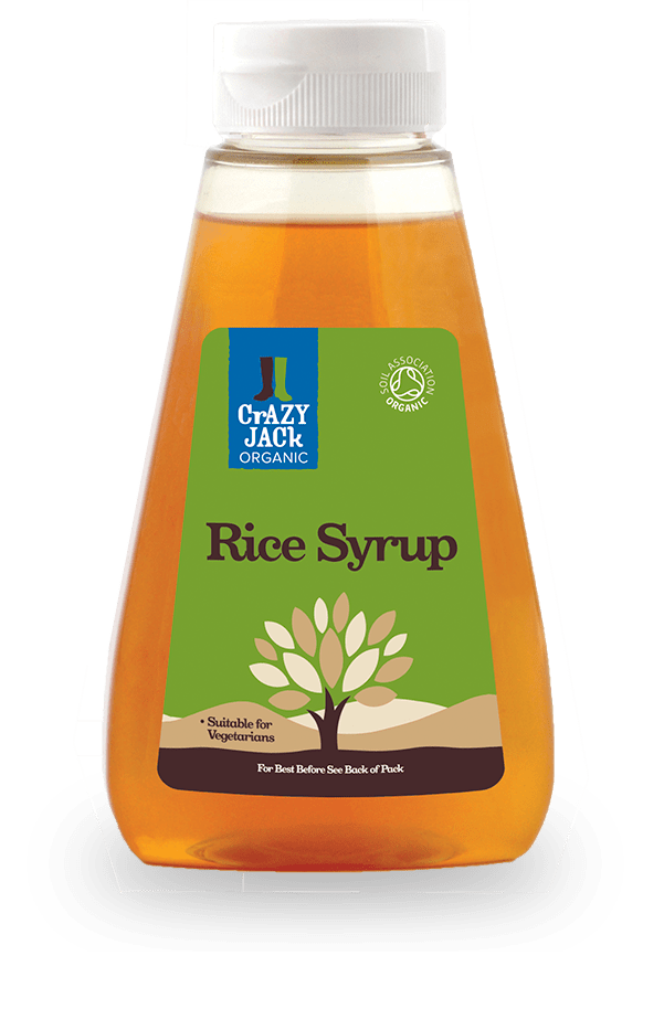 Rice-Syrup