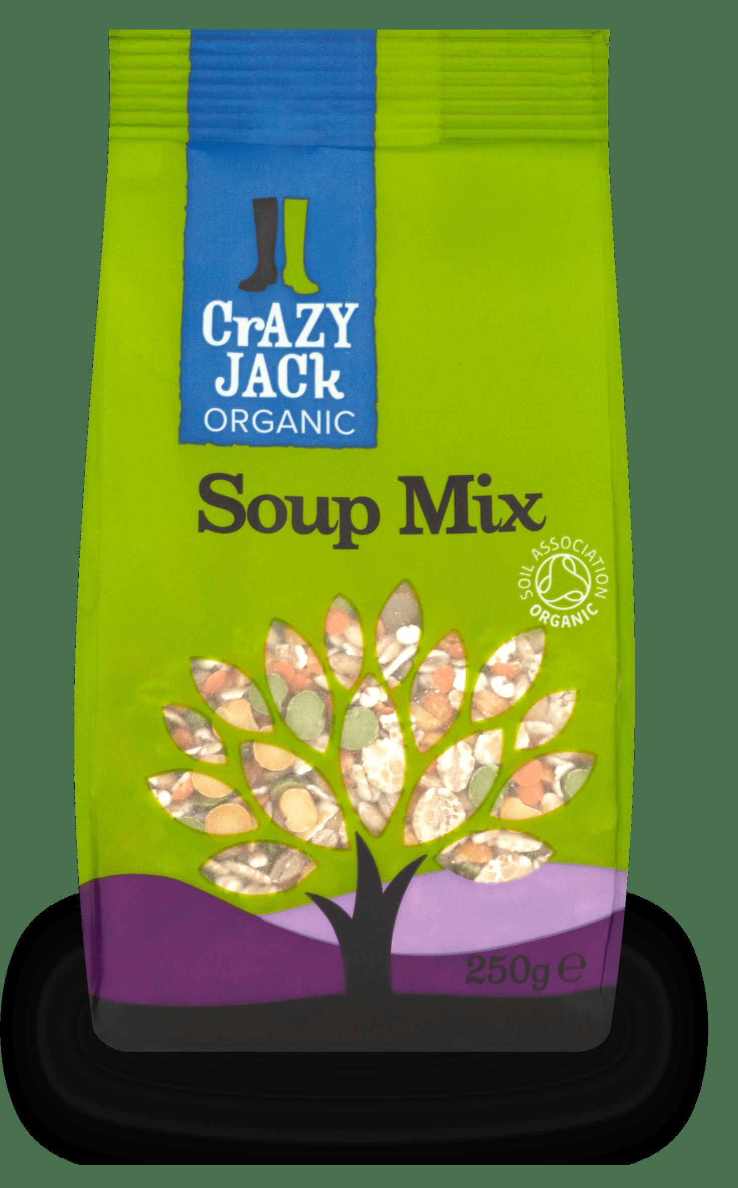 Soup-Mix