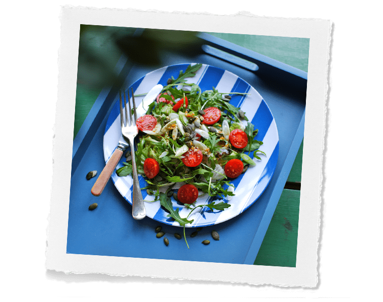Perfect Summer Salad Recipe