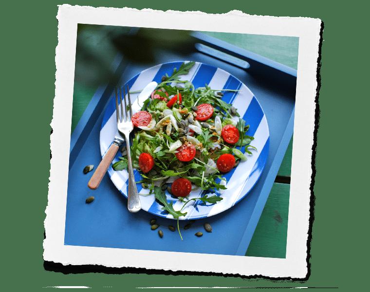 Perfect Summer Salad Recipe